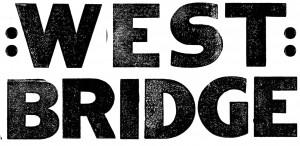 West Bridge LOGO