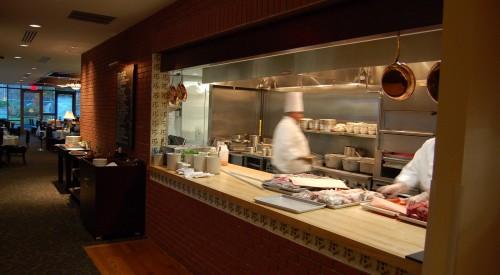 Morton S The Steakhouse Ashling Restaurant Development And