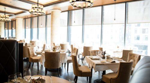 Tuscan Kitchen Ashling Restaurant Development And